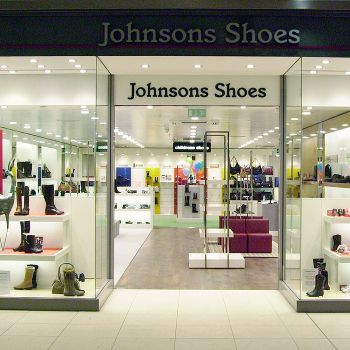 Johnsons Staines