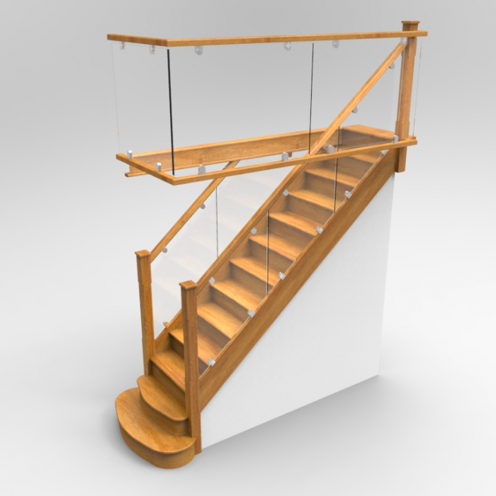 Visual Staircase